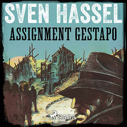 Hassel, Sven - Assignment Gestapo, audiobook