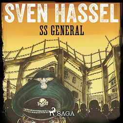 Hassel, Sven - SS General, audiobook