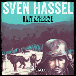 Hassel, Sven - Blitzfreeze, audiobook