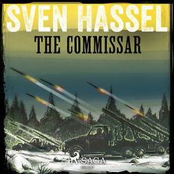 Hassel, Sven - The Commissar, äänikirja