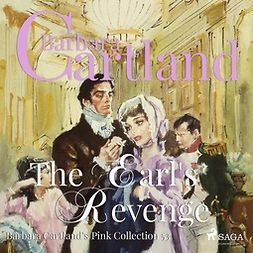 Cartland, Barbara - The Earl's Revenge, audiobook