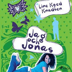 Knudsen, Line Kyed - Älskar, älskar inte 2 - Jag och Marco, audiobook