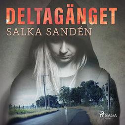 Sandén, Salka - Deltagänget, audiobook