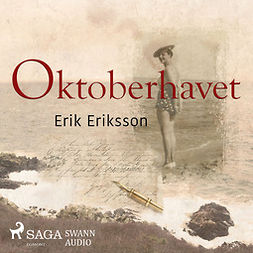 Eriksson, Erik - Oktoberhavet, audiobook