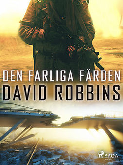 Robbins, David - Den farliga färden, ebook