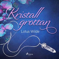 Wilde, Lotus - Queerlequin: Kristallgrottan, audiobook