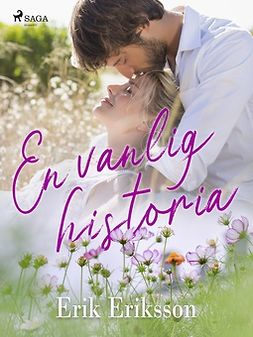 Eriksson, Erik - En vanlig historia, ebook