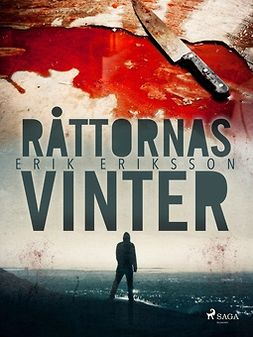 Eriksson, Erik - Råttornas vinter, ebook