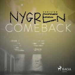 Nygren, Christer - Comeback, audiobook