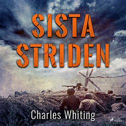 Whiting, Charles - Sista striden, audiobook