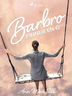 Falk, Ann Mari - Barbro finner en ö, ebook