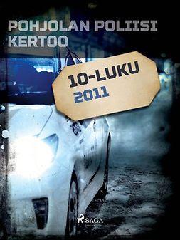 - Pohjolan poliisi kertoo 2011, e-kirja