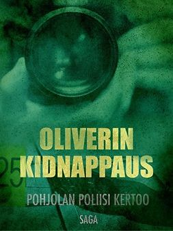 - Oliverin kidnappaus, ebook