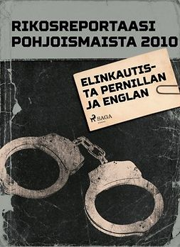 - Elinkautista Pernillan ja Englan murhista, e-kirja