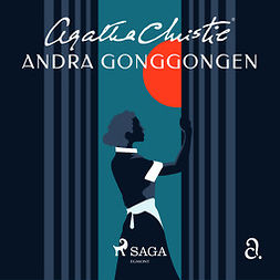 Christie, Agatha - Andra gonggongen, äänikirja