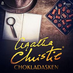 Christie, Agatha - Chokladasken, äänikirja