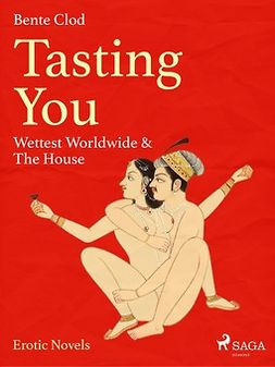 Clod, Bente - Tasting You: Wettest Worldwide & The House, ebook
