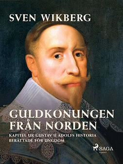 Wikberg, Sven - Guldkonungen från Norden : kapitel ur Gustav II Adolfs historia berättade för ungdom, ebook