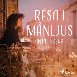 Szerb, Antal - Resa i månljus, audiobook