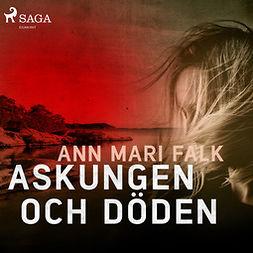 Falk, Ann Mari - Askungen och döden, audiobook