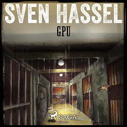 Hassel, Sven - GPU, äänikirja