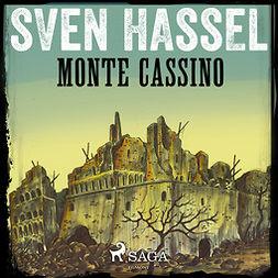 Hassel, Sven - Monte Cassino, äänikirja