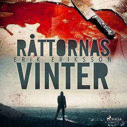 Eriksson, Erik - Råttornas vinter, audiobook