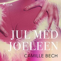 Bech, Camille - Jul med Joeleen, audiobook