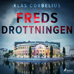 Corbelius, Klas - Fredsdrottningen, audiobook