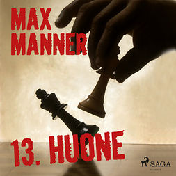 Manner, Max - 13. Huone, audiobook