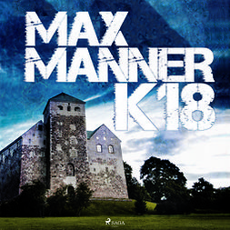 Manner, Max - K18, audiobook