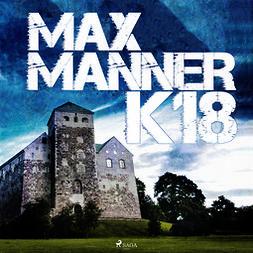 K18 - (Annika Malm -trilogia ; 1)