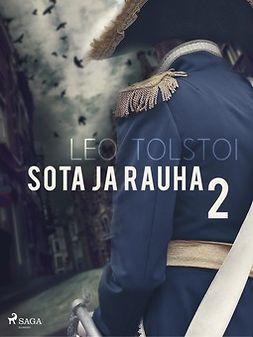 Tolstoi, Leo - Sota ja rauha 2, e-kirja
