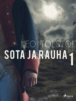 Tolstoi, Leo - Sota ja rauha 1, e-kirja