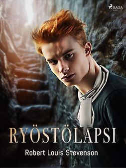 Stevenson, Robert Louis - Ryöstölapsi, ebook