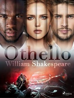 Shakespeare, William - Othello, e-kirja