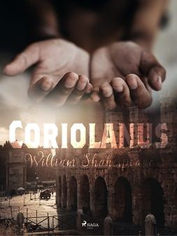 Shakespeare, William - Coriolanus, e-kirja