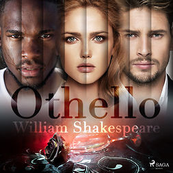 Shakespeare, William - Othello, äänikirja