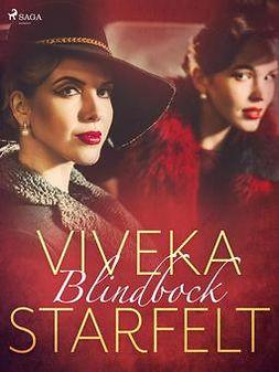 Starfelt, Viveka - Blindbock, ebook