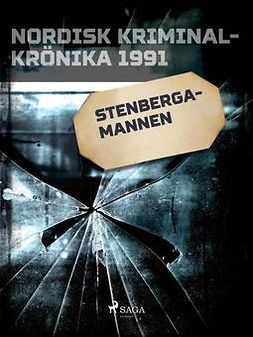 - Stenbergamannen, e-kirja