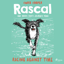 Cooper, Chris - Rascal 6 - Racing Against Time, audiobook