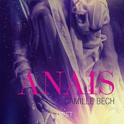 Bech, Camille - Anais, äänikirja