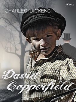 Dickens, Charles - David Copperfield, e-kirja