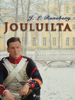Runeberg, J. L. - Jouluilta, e-kirja