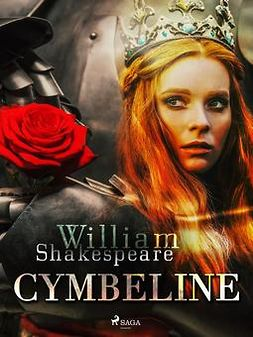 Shakespeare, William - Cymbeline, e-kirja