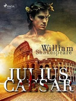 Shakespeare, William - Julius Caesar, e-bok