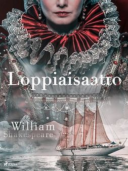 Shakespeare, William - Loppiaisaatto, ebook