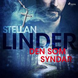 Linder, Stellan - Den som syndar, audiobook