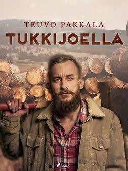 Pakkala, Teuvo - Tukkijoella, ebook