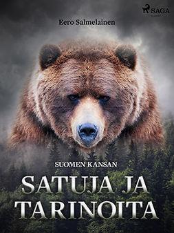 Salmelainen, Eero - Suomen kansan satuja ja tarinoita, e-kirja